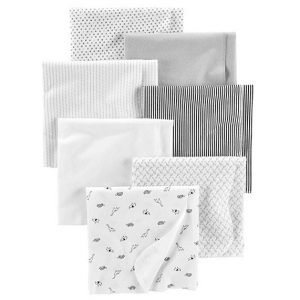 Simple Joys By Carter's Baby Blankets