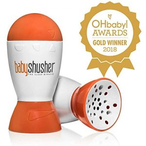 Baby Shusher Miracle Soother
