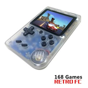 Baoruiteng Handheld Games Console For Kids And Adults