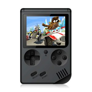 Chilartalent Handheld Games Console For Kids and Adults