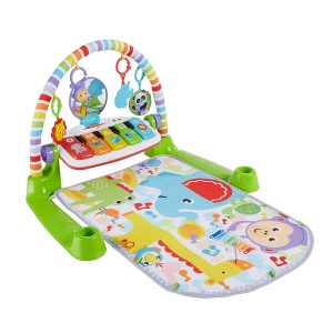 Fisher-Price Deluxe Kick'n'Play