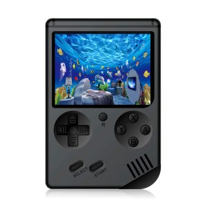 Jafatoy Retro Handheld Games Console For Kids