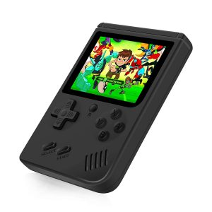 Mademax Handheld Game Console
