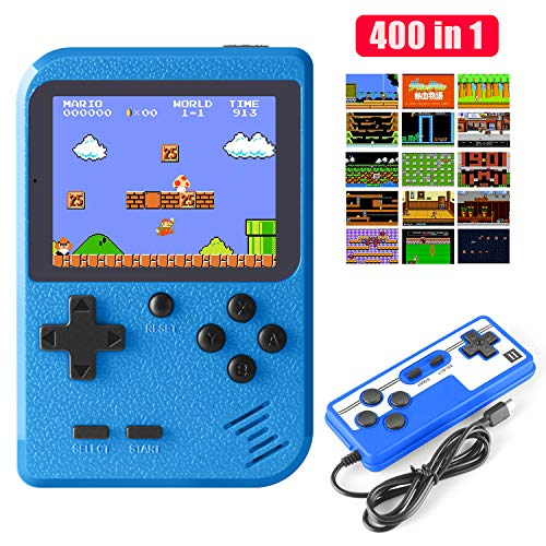 Diswoe Handheld Game Console